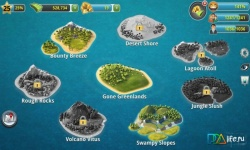 City Island 3 - Building Sim screenshot 3/4