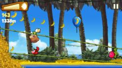 Banana Kong games screenshot 2/3
