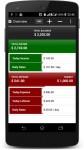 Daily Money Manager - iBridge Studio screenshot 1/6