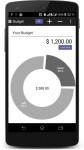 Daily Money Manager - iBridge Studio screenshot 4/6