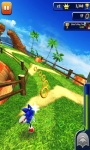 Sonic Dash_fre screenshot 2/3