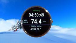 Ski Tracks maximum screenshot 3/6