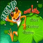 JumpOverLotus screenshot 1/1