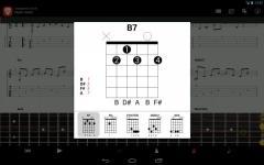 Guitar Pro total screenshot 3/6