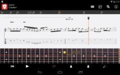 Guitar Pro total screenshot 5/6