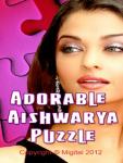Adorable Aishwarya Puzzle Free screenshot 1/6