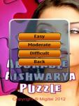 Adorable Aishwarya Puzzle Free screenshot 3/6