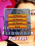 Adorable Aishwarya Puzzle Free screenshot 4/6