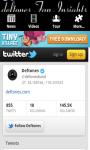 Deftones  Fan  Insights screenshot 3/3