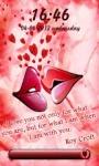 Love Kiss Heart Go Locker HD screenshot 3/3
