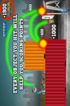 Cool Street Basketball Gold screenshot 5/5