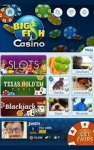 Big Fish Casino by BigFishGames screenshot 1/5