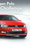 Volkswagen Polo. Challenge screenshot 1/1