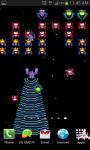 Galaga Game Live Wallpaper Free screenshot 3/3