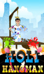 Holi Hangman screenshot 1/6