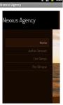 Nexxus Agency Web Portal screenshot 1/1