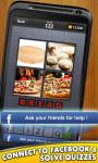 4 Pics 1 Word – Photo Quiz screenshot 4/5