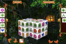 Fairy Mahjong 3D for Android screenshot 1/4