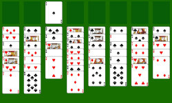 Solitaire Cards Game Pack screenshot 5/6