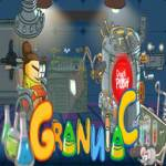 Granniac Lite screenshot 1/4