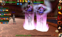 Midgard Rising Full 3D MMORPG screenshot 2/6