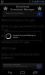 iDownload 4shared mp3download screenshot 2/2