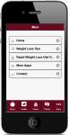 Rapid Weight Loss Diets screenshot 5/5