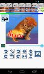 PhotoText Arabic Edition screenshot 5/6