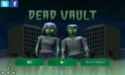 Dead Vault screenshot 1/3