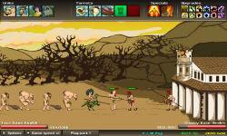 War  screenshot 3/3