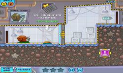 The Snail Bob 4 screenshot 4/6