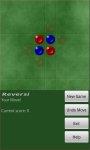 Reversi Board Game screenshot 1/2