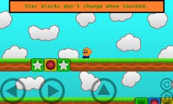 Match 3 Platformer screenshot 2/5