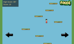 Jumper 2D screenshot 2/5