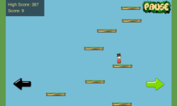 Jumper 2D screenshot 3/5