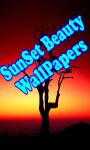 SunSet Beauty WallPapers screenshot 1/4