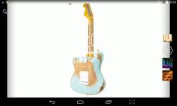 Animated Guitar screenshot 3/4