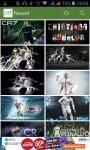 Cristiano Ronaldo Cool Wallpaper screenshot 1/3