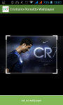 Cristiano Ronaldo Cool Wallpaper screenshot 3/3