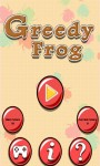Greedy Frog Free screenshot 1/4