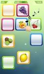 Fruit Tap Tap screenshot 2/4