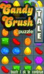 Candy Crush Tale_Free screenshot 1/3