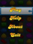 Candy Crush Tale_Free screenshot 3/3