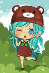 Baby Girl Dress Up screenshot 5/6