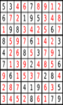 Sudoku Collection screenshot 1/1