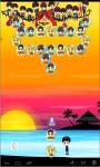 Exo Bubble Shooter screenshot 3/5