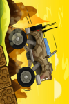 Army Wheels Madness Deluxe screenshot 1/5