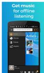 Zicster Unlimited Music screenshot 2/5