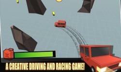 Endless Drifting Arena screenshot 1/2