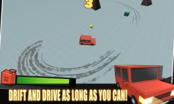 Endless Drifting Arena screenshot 2/2
